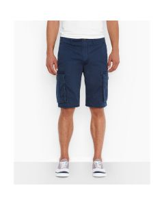 Levis Ace I Cargo Shorts Blue