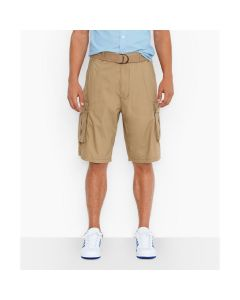 Levis Snap Cargo Shorts Hv Gold