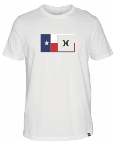 Hurley Destination Texas Tee