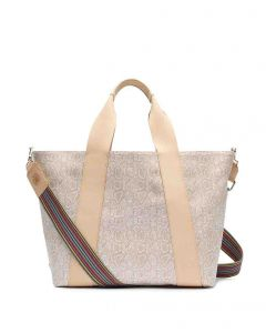 Consuela Clay Large Carryall
