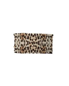 Karma Thin Headband Leopard