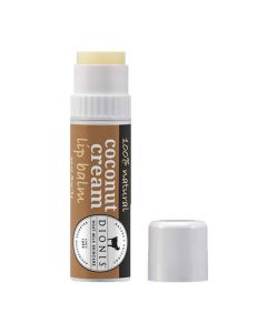 Lip Balm .28 oz Coconut Cream