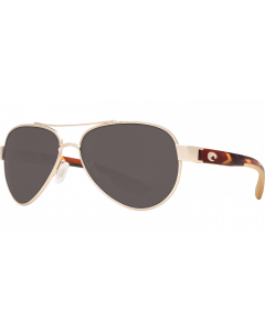 Costa Loreto Rose Gold Gray