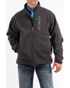 Cinch Bonded Jacket CC Blk-Slv