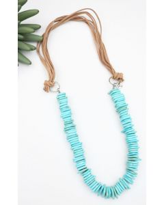 West Co Necklace N533