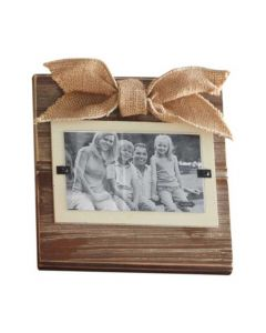 Mud Pie Natural Small Frame