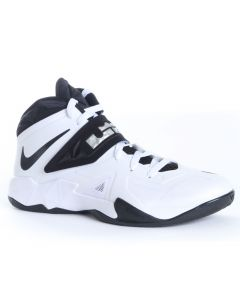 Nike Lebron Zoom Soldier White-Black