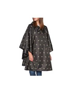 Joules Rain Cover-Up Black Bees