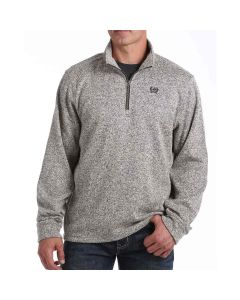 Cinch 1/4 Zip Pullover Sweater