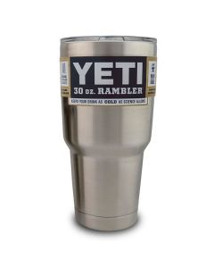 Yeti 30oz Rambler Drink Cooler