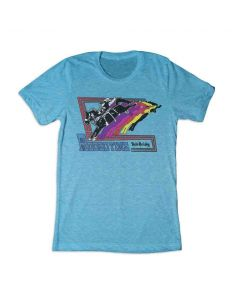 Retro-deo Time Saddle Bronc Tee