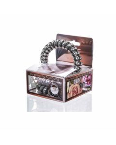 Steel Blush Hairband 3 Pack