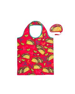 Wit Shopping Tote Taco