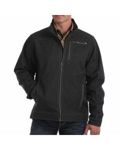 Cinch Texture Bonded Jacket Chr