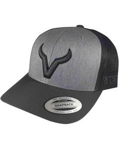 Vexil Charcoal Icon Hat
