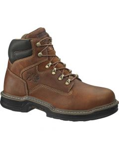 Wolverine Mens Raider Steel Toe Boots