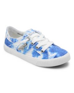 Blowfish Fruit Off White Saltwater Canvas Sneakers