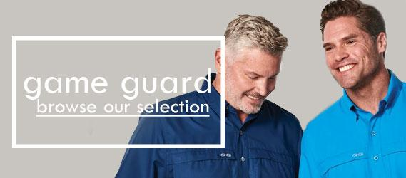 Shop for Game Guard